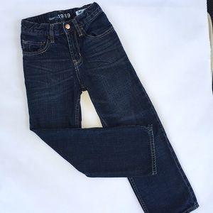 3/$25 Gap Original Dark Wash Jeans 7 SLIM